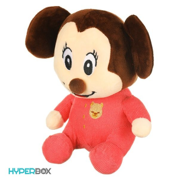 عروسک میکی موس کوچک
