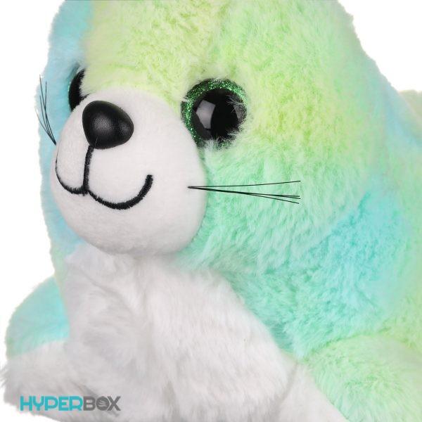 عروسک شیر دریایی