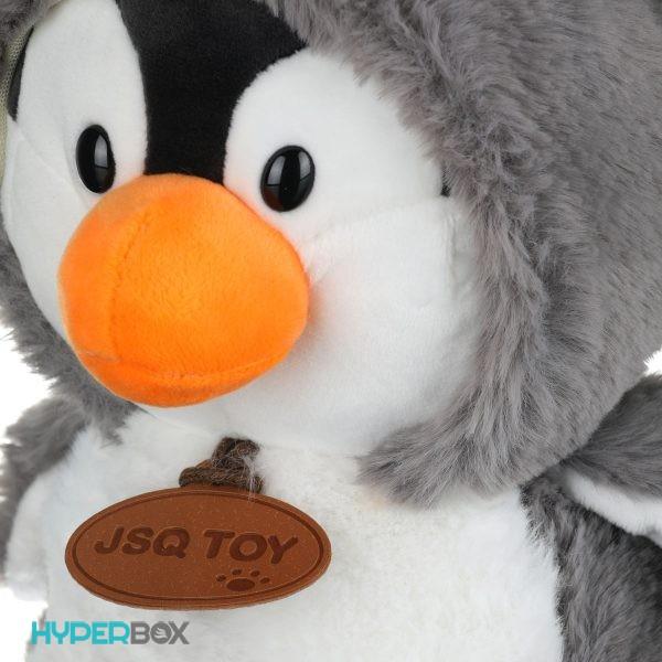 عروسک پنگوئن JSQ