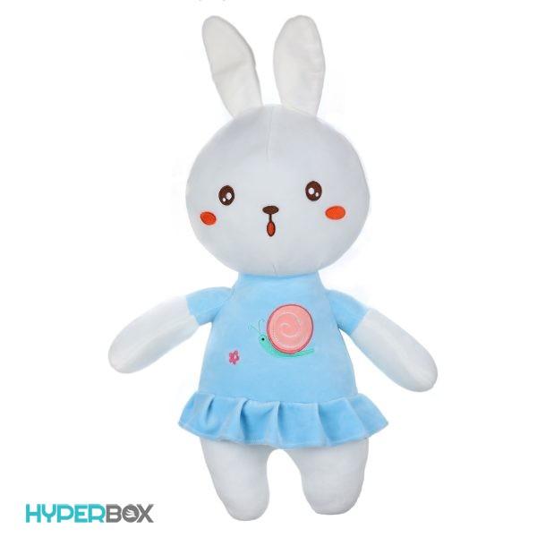 عروسک خرگوش بدن طرحدار