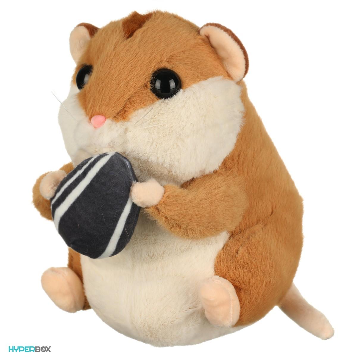عروسک همستر