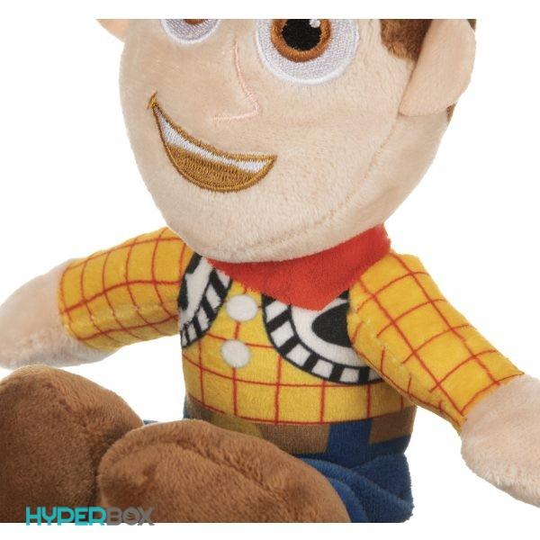 عروسک وودی