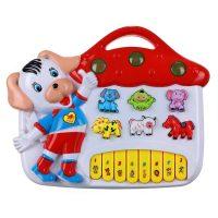 اسباب بازی پیانو سگ موزیکال