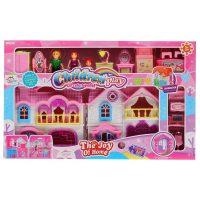 اسباب بازی خانه عروسکی کودک