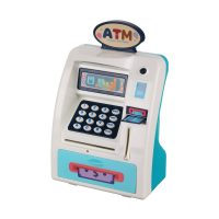 اسباب بازی دستگاه خودپرداز ATM