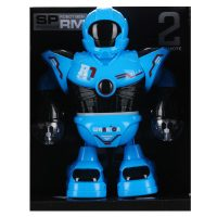 اسباب بازی ربات Warrior