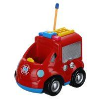 اسباب بازی ماشین آتشنشانی کنترلی