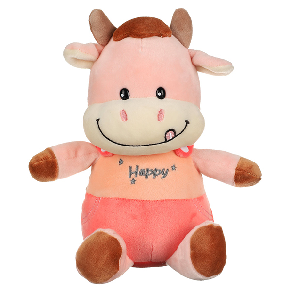 عروسک گاو Happy