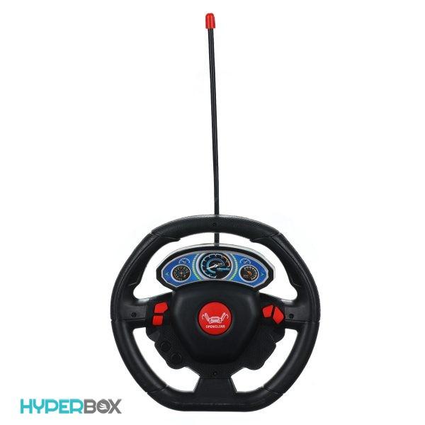اسباب بازی ماشین کنترلی فراری