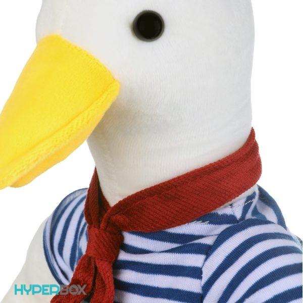 عروسک اردک ملوان