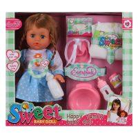عروسک نینی دختر Sweet
