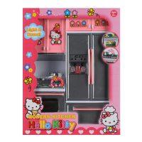اسباب بازی ست آشپزخانه Hello Kitty