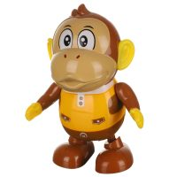 میمون موزیکال