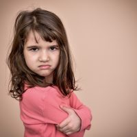 چند روش موثر برای کنترل خشم در کودکان