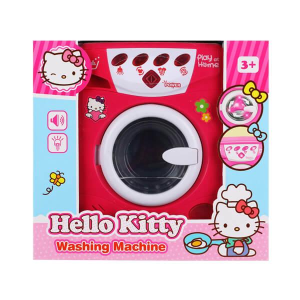 اسباب بازی ماشین لباس شویی Hello Kitty