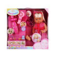 عروسک Pink Hairdresser