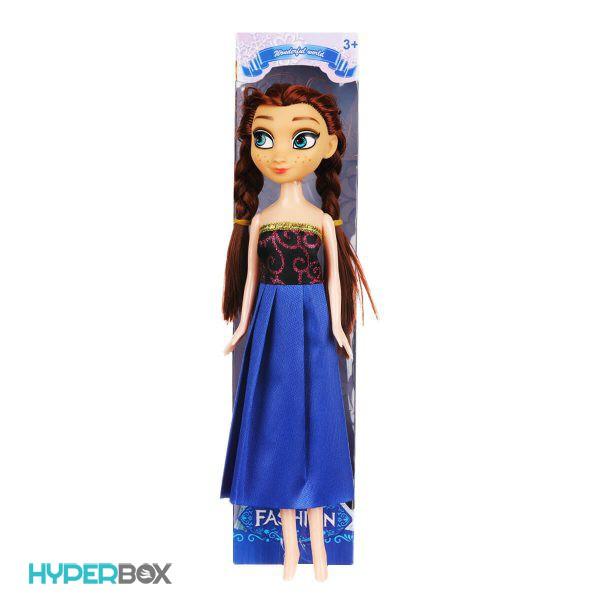 عروسک آنا