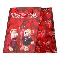 بگ هدیه طرح Bear Love