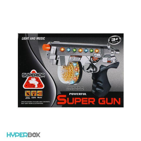 اسباب بازی کلت Super gun
