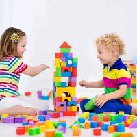 اسباب بازی و عملکرد ذهنی و جسمی کودک