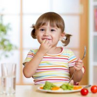 نکاتی در رابطه با تقویت سیستم ایمنی بدن کودکان