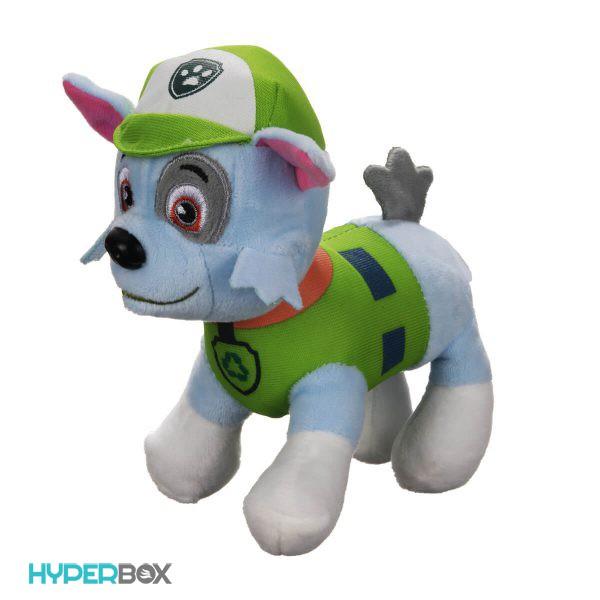 عروسک سگهای نگهبان