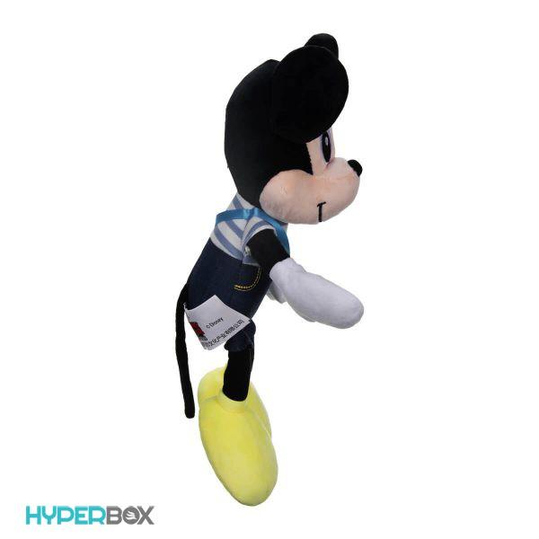 عروسک میکی موس کیف دار