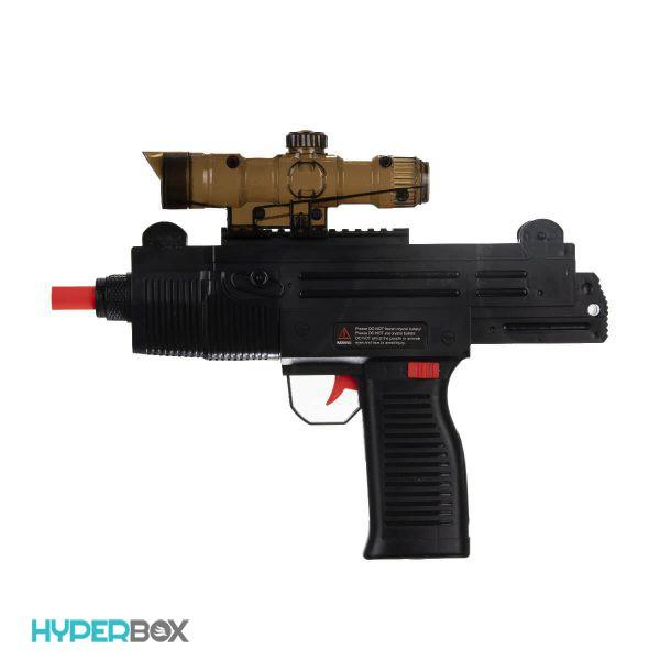 اسباب بازی تفنگ Mini Uzi