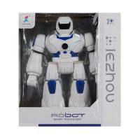 اسباب بازی ربات Iezhou