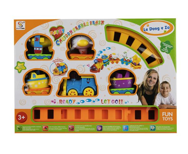 اسباب بازی قطار 1104 Happy