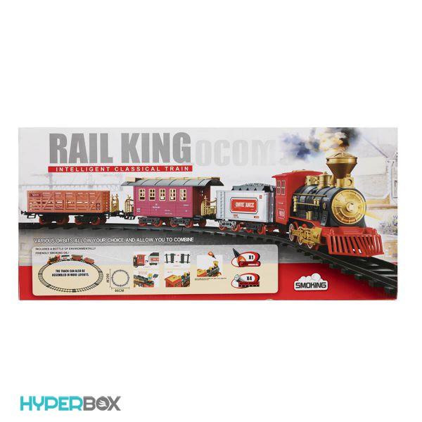 اسباب بازی قطار ریلی 9015