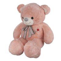 عروسک خرس ضربان دار