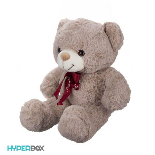 عروسک خرس پاپیون For You