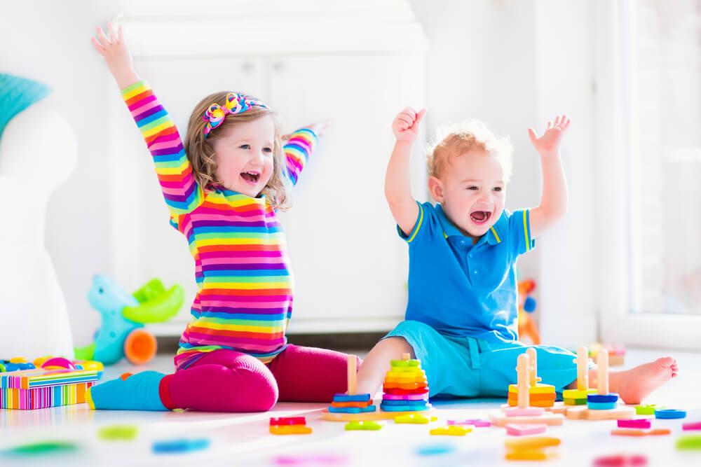 بررسی اسباب بازیها از دیدگاه روانشناسی