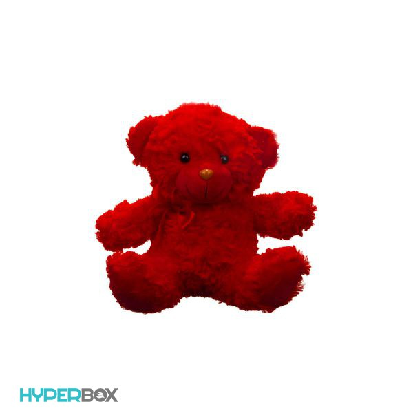 عروسک خرس راس