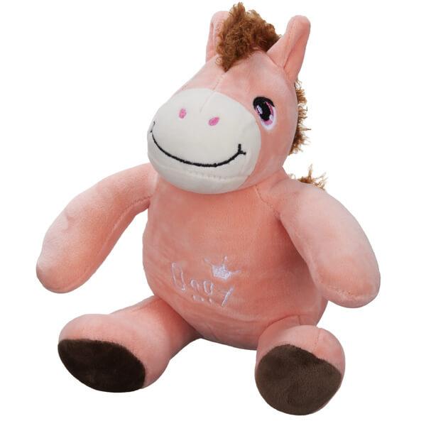 عروسک الاغ خوشحال