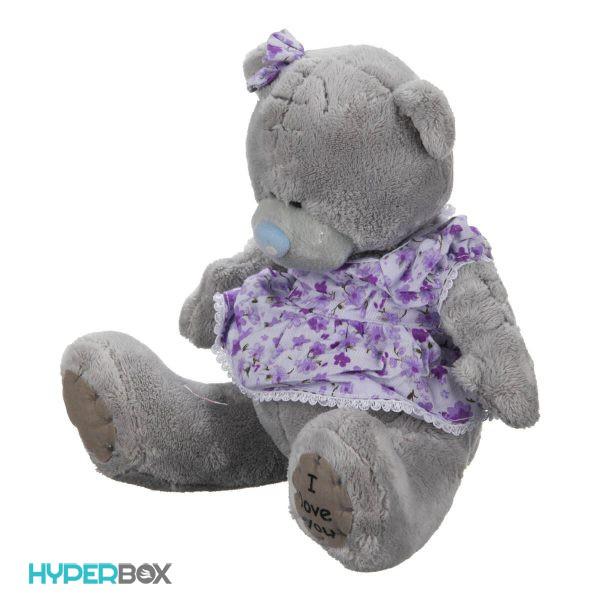 عروسک خرس می تو یو دختر بزرگ