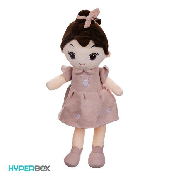 عروسک دخترک دامن برفی کوچک