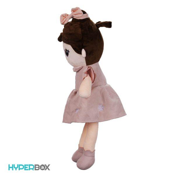 عروسک دخترک دامن برفی بزرگ