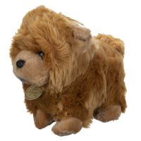 عروسک سگ چاوچاو