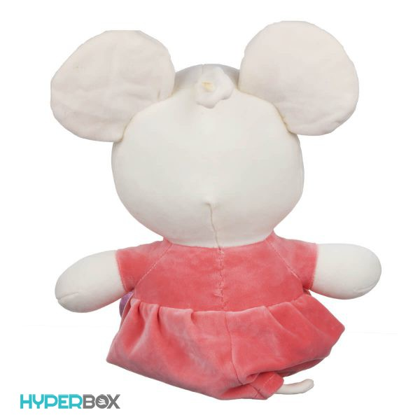 عروسک موش گوش اکلیلی