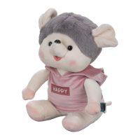 عروسک موش Happy