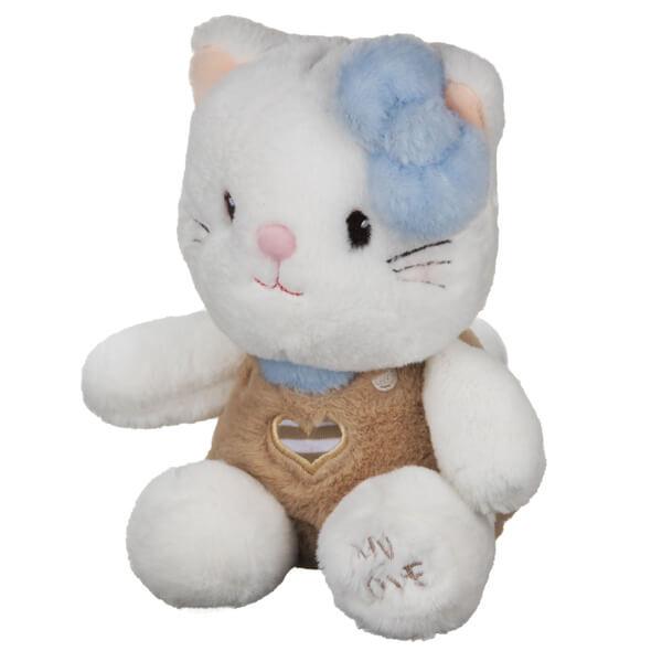 عروسک گربه My Love