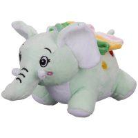 عروسک فیل بالدار