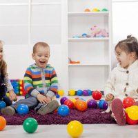اسباب بازیهای تقویت کننده هوش و مهارت کودکان