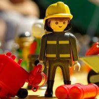 نقش اسباب بازیها در شغل آینده کودکان