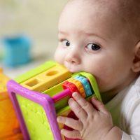 استانداردها و نکات ایمنی اسباب بازی کودکان