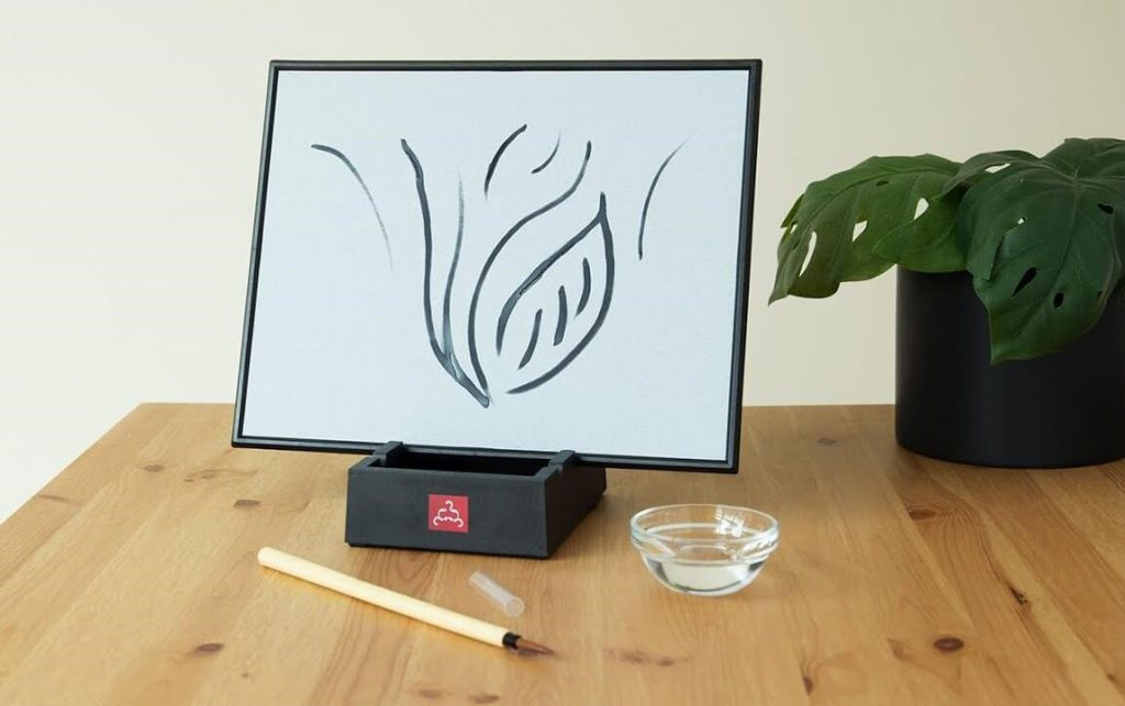 تخته های رومیزی نقاشی برای کاهش استرس