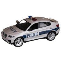 اسباب بازی ماشین پلیس کنترلی