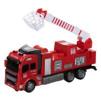 اسباب بازی ماشین آتش نشانی Rescue